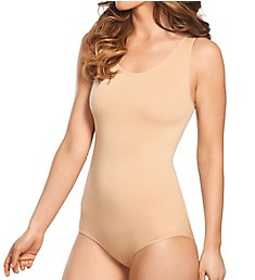 Jockey Slimmers Seamfree Bodysuit 4195
