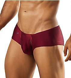 Joe Snyder Bulge Low Rise Push Up Enhancing Trunk JSBUL03