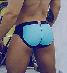 Joe Snyder Push Up Enhancing Bikini Brief JSPSU01