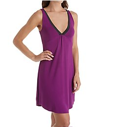 Maidenform Satin V Neck Chemise MFF7202