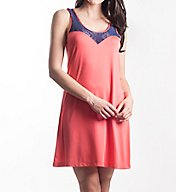 Maidenform Summer Bliss Chemise MFU7203