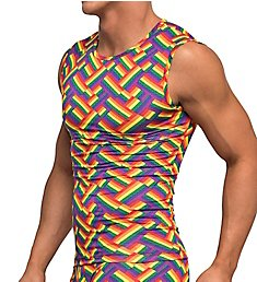 Male Power Pride Fitness Tank 113-240