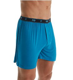 Male Power Breathable Boxer 160-171