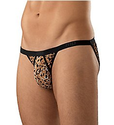 Male Power Animal Burnout Enhancer Bikini 477-184