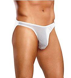 Male Power Sheer Stretch Mesh Wonder Bikini Pak-815