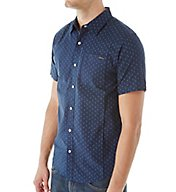O'Neill Astoria Short Sleeve Woven Shirt 6104004