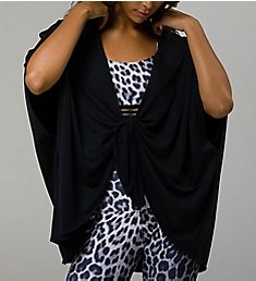 Onzie Multi-Way Cover Up Top with Tie 3096