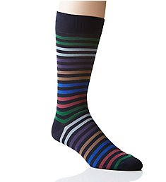 Pantherella Kilburn Egyptian Cotton Sock 535222