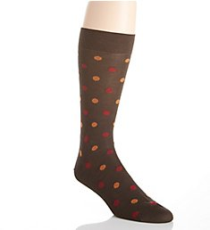 Pantherella Barbican Cotton Lisle Sock 535275
