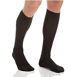 Pantherella Banim Merino Wool Over The Calf Sock 695388