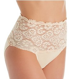 Perfects Australia Cotton & Lace Full Brief Panty 19BF465