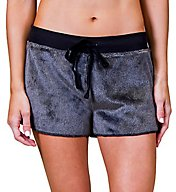 PJ Salvage Cozy Boxer Short RECOS1