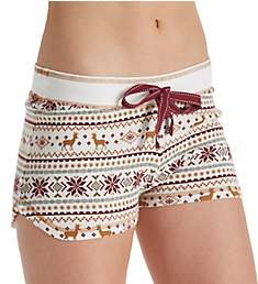 PJ Salvage Lost in Wonder Boxer Short RELWS2
