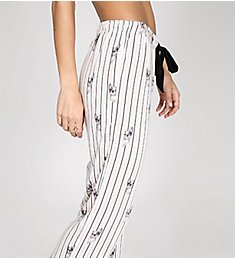 PJ Salvage Luxe Affairs Doggy PJ Pant RKLUP2