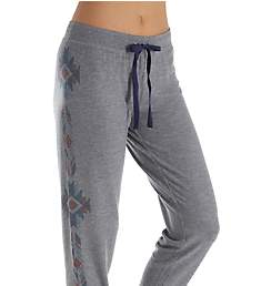 PJ Salvage Winter Escape Soft Peachy Jogger RKWEP3
