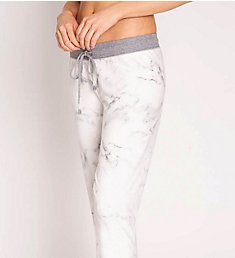PJ Salvage Marble Lounge French Terry Jogger RNMLP2