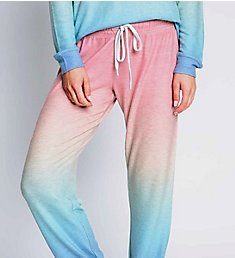PJ Salvage Beach Bound Peachy Jogger RTBBP2