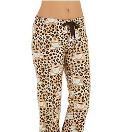 PJ Salvage Wild Coffee Pant RUFLP1