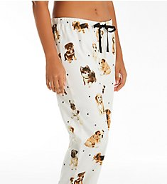 PJ Salvage Dog Mama Pants RUFLP4