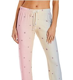 PJ Salvage Peachy Party Star Jogger RXPPPM
