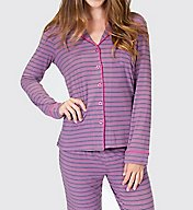 PJ Salvage Bella Lounge Luxe Pajama Set RZBEPJ