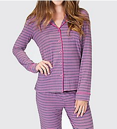 PJ Salvage Bella Lounge Luxe Pajama Set RZBEPJ