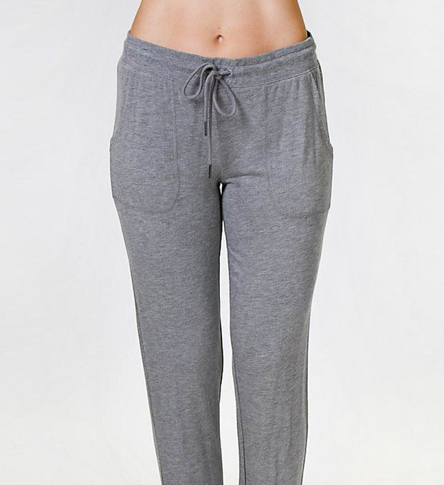 PJ Salvage Lounge Essentials French Terry Pant RZLEP1