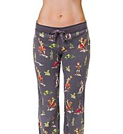 PJ Salvage Western Lily Basic Thermal Pant RZWLP1