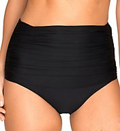 Prima Donna Cocktail High Waist Full Bikini Brief Swim Bottom 4000156