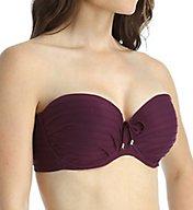 Prima Donna Sherry Strapless Padded Bikini Swim Top 4000217