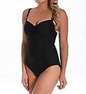 Prima Donna Sherry Slimming Underwire Cups One Piece Swimsuit 4000230