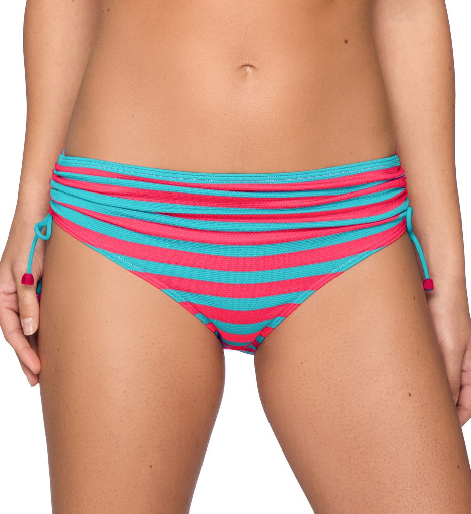 Prima Donna Capri Full Brief Bikini Swim Bottom 4001052