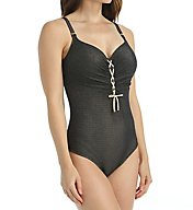 Prima Donna Jet Set Padded 1-Pc Swimsuit 4001732