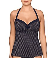 Prima Donna Salsa Padded Tankini Swim Top 4003070