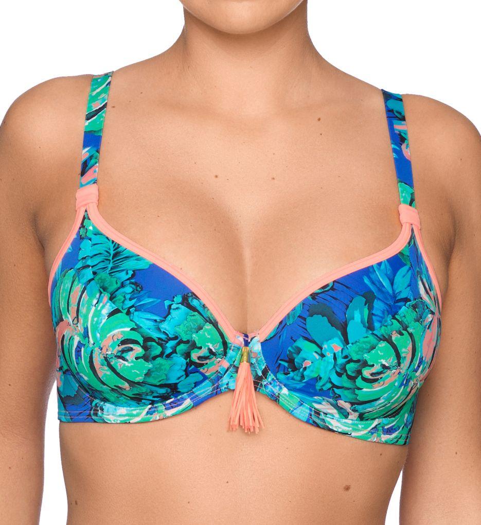 Prima Donna Bossa Nova Tulip Bikini Swim Top 4003212