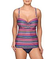 Prima Donna Rumba Padded Tankini Swim Top 4003570