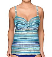 Prima Donna Rumba Padded Tankini Swim Top 4003570