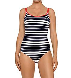Prima Donna Pondicherry Underwire Cups One Piece Swimsuit 4003838