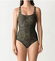 Prima Donna Freedom Padded Triangle One Piece Swimsuit 4004438