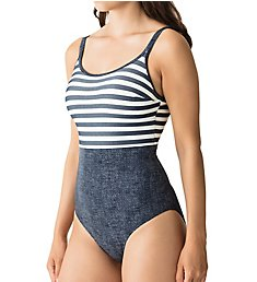 Prima Donna California Underwire Cup One Piece Swimsuit 4004938