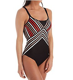 Prima Donna Hollywood Padded Triangle One Piece Swimsuit 4005438