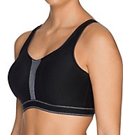 Prima Donna The Sweater Underwire Padded Sports Bra 6000116