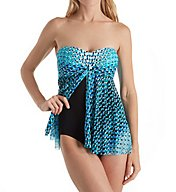 Profile by Gottex Cocoon Tummy Control Multiway One Piece Swimsuit 7312045