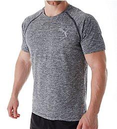 Puma Bonded Tech Performance Short Sleeve T-Shirt 513862