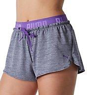 Puma Transition DryCELL Logo Elastic Drapey Shorts 590775