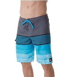 Quiksilver Division Solid 20 Inch Boardshort EQYBS3873