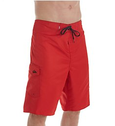 Quiksilver Manic Solid 21 Inch Boardshort EQYBS4089