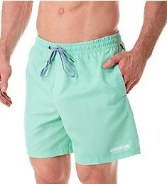 Quiksilver Surfwash 15 Inch Volley Swim Short EQYJV3538
