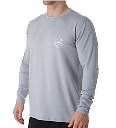 Quiksilver King Tide Long Sleeve Rash Guard EQYWR3163