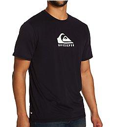 Quiksilver Solid Streak Short Sleeve Surf Shirt EQYWR3235